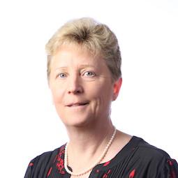 Laurie Whitsel, PhD, FAHA (PAPREN EAC)